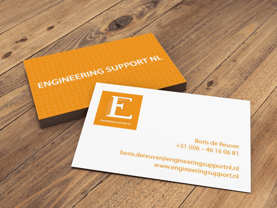 engineering support nl bc