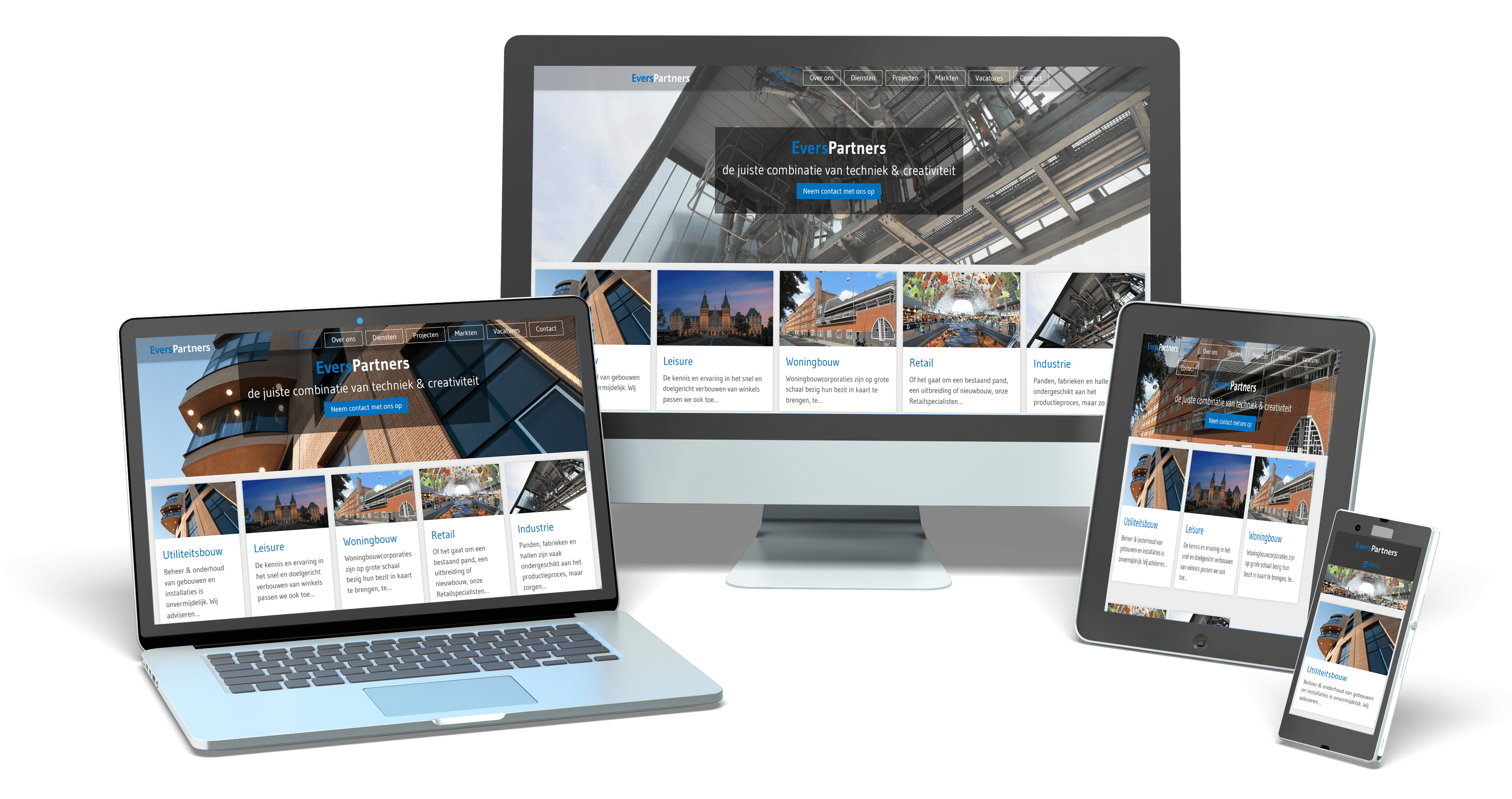 everspartners responsive